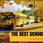 The Best Schools In Waterloo Ontario
