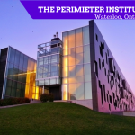 Perimeter Institute: A centerpiece for tech schools in Waterloo Ontario