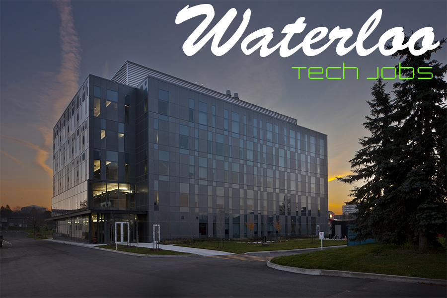 Why Waterloo Tech Jobs Will Keep Increasing