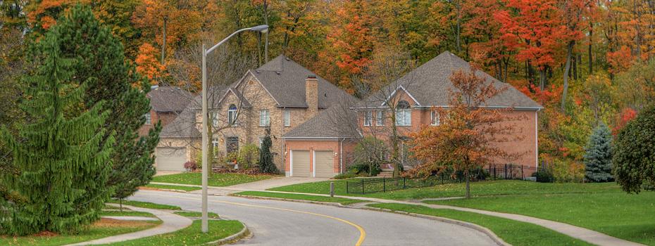Clair Hills Waterloo New Homes