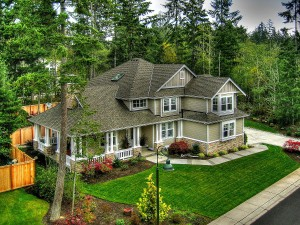 Drone photography of your home makes your home and property seem spacious and stately.