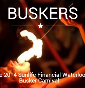 Busker Carnival 2014: Neighbourhoods In Waterloo Ontario Set To Rock