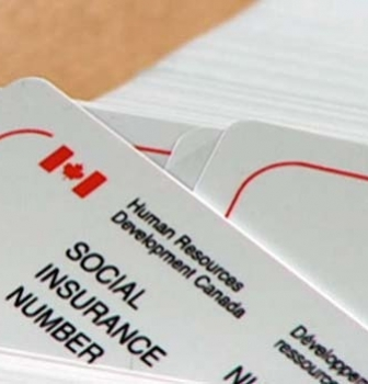 Relocating to Waterloo Ontario: Your Social insurance Number