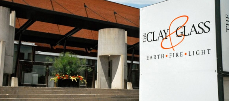 Schools in Waterloo Ontario: Canadian Clay and Glass Gallery