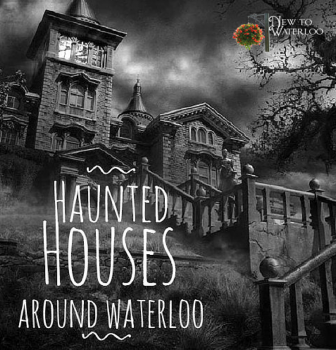 Living In Waterloo Ontario? Visit a Haunted House This Halloween
