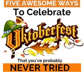 K-W Oktoberfest: A Staple when Living in Waterloo Ontario