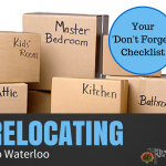 Relocating To Waterloo Ontario