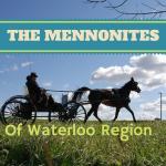 Mennonites in neighbourhoods in Waterloo Ontario