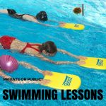 Swimming Lessons for Kids - New To Waterloo