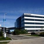 Open Text Headquarters in Waterloo Ontario