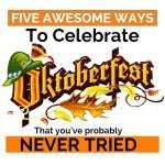 Kitchener-Waterloo Oktoberfest