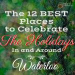 holidays waterloo